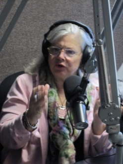 Host, Jeanne Nathan